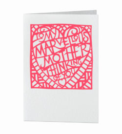 Marvellous mother card